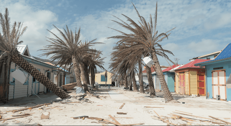 Mieux appréhender le fonctionnement des ouragans